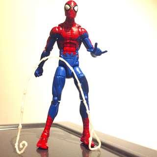 """6"""" Marvel Legends SP//DR wave House of M Spider-Man"""