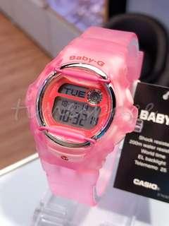 CASIO BABY-G BG-169R-4E