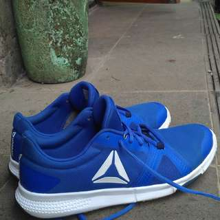 REEBOK FLEXILE BLUE
