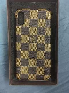 Iphone X Louis Vuitton Case