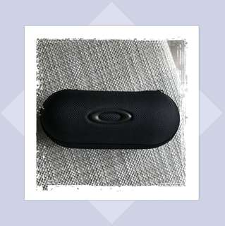 Oakley Large Soft Vault Case - Black Finish