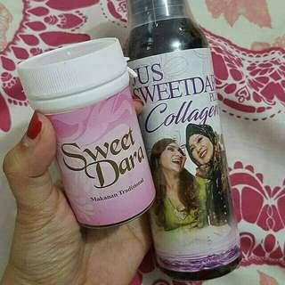 Combo Sweetdara ♡