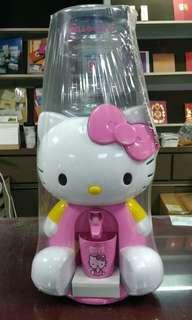 天生拍賣_Hello Kitty 飲水機