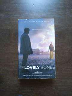 📚The Lovely Bones by Alice Sebold