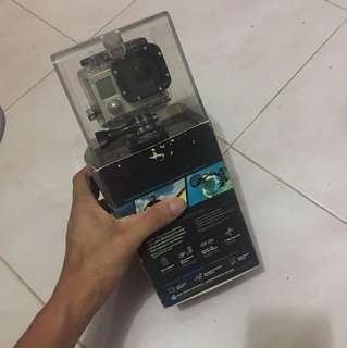 GoPro 3