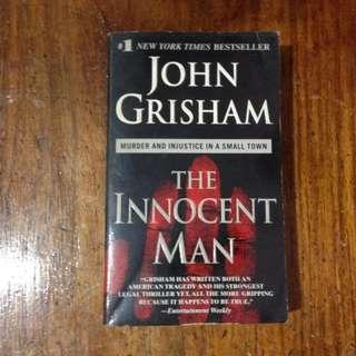 The Innocent Man by John Grisham