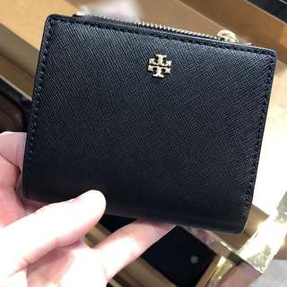 美國代購 Tory Burch Wallet 銀包