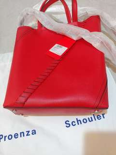95% New and real Proenza Schouler