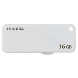 Tosbiba Thumbdrive 16GB
