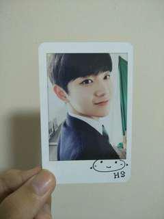 [wts] hyeongseob uniform pc