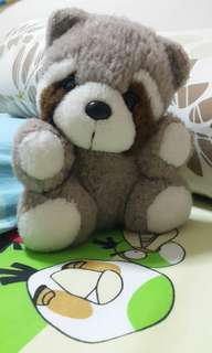 Racoon Soft Toys