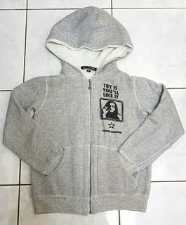 Hysteric Glamour Hoodie Sweater