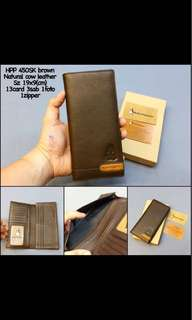 Dompet Hush puppies