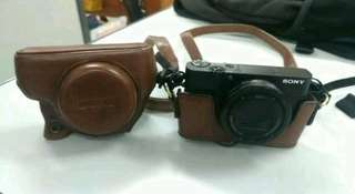 Sony RX 100 M3 mark3 garansi panjang