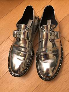 Stella McCartney shoes (size 37)