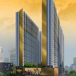 SMDC condominium