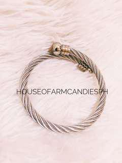 Charriol Bangle