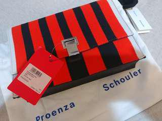 100% New and real Pronenza Schouler
