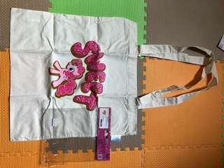 Cotton bag 小馬寶莉環保袋