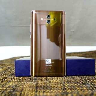 Huawei Mate 10 64GB Mocha Brown