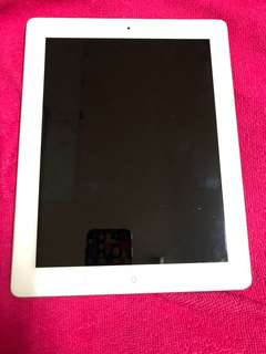 iPhone Apple IPad 3 32gb WiFi Cellular