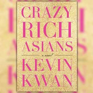 Kevin Kwan Ebook