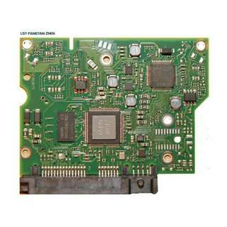 HDD Board / PCB 100664987 Rev.A