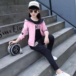 KIDS SET PANTS &JACKET