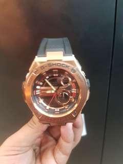 G-Shock GST-210B-4ADR Promo Bunga 0% Dp 0% Cukup Admin 199.000