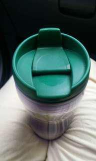 Limited Edition Starbucks Tumbler