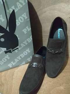 Sepatu Reject merk Playboy