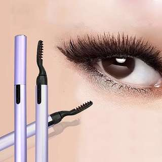 Heated Eyelash Curler Wand (safe!!)