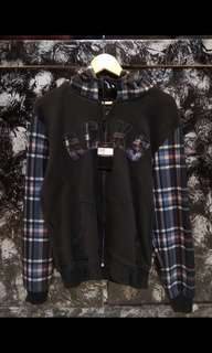 RCKS Jacket Distro Original