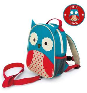 BRAND NEW Skip Hop Toddler Bag with Harness