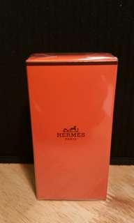 Hermes 香水 perfume eau d'orange verte