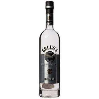 Beluga Noble Russian Vodka 0.5L