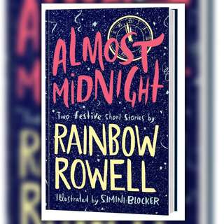 Rainbow Rowell Ebook