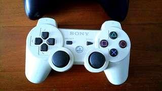 🚚 Ps3 controller (white)