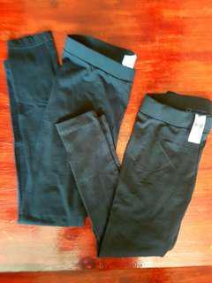 Dunnes Store black leggings *bought in Ireland*