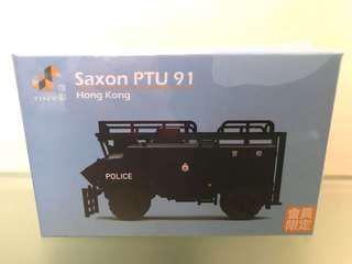 Tiny Saxon PTU91 微影 煞臣 PTU91 會員限定