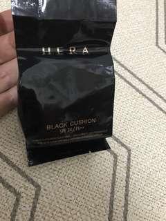 Hera black shade 23 cushion foundation refill