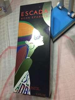 Escada Moon Sparkle Tester perfume