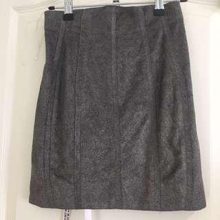 House of CB Mini Skirt XS