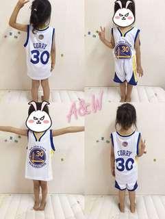 🚚 NBA兒童球衣