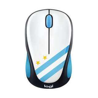 LOGITECH M238 FAN COLLECTION - WIRELESS MOUSE - ARGENTINA