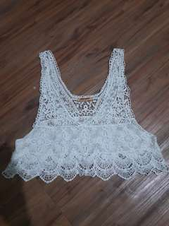 Repriced: Lace