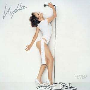 Kylie Minogue Music CD