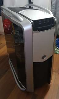 Cooler Master Cosmos 2- 25th Anniversary Limited Edition