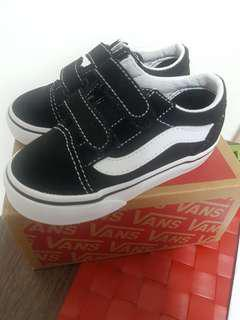 Vans Old Skool(Toddler)