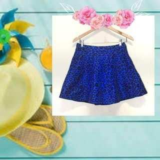 Forever 21 Round Skirt